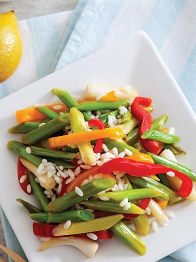 Taze sarımsak yemeği Tarifi - Türk Mutfağı Yemekleri - Yemek Tarifleri
