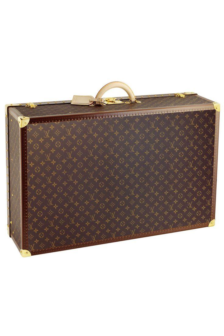 100 best valise :malles images on Pinterest   Antique trunks ...