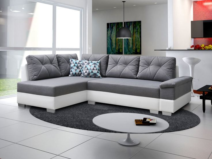 17 best Narożniki images on Pinterest | Sofas, Canapes and Couch