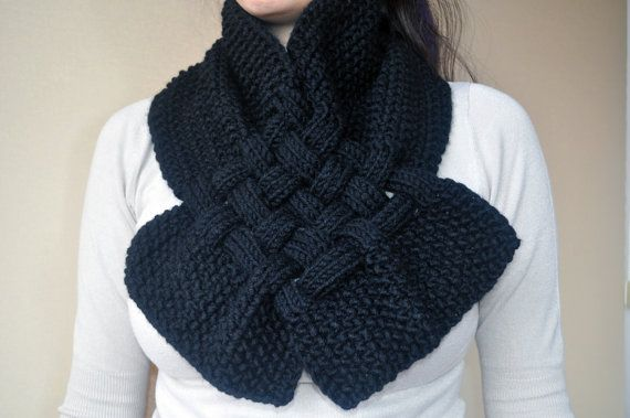 Hey, I found this really awesome Etsy listing at https://www.etsy.com/listing/253594270/etsy-free-shipping-black-scarf