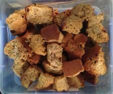 Recipe South African Buttermilk Rusks by colleen.doble@gmail.com - Recipe of category Baking - sweet