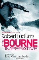 Robert Ludlum's The Bourne Imperative (Bourne 10)  By Robert Ludlum, Eric Van Lustbader. When Jason Bourne pulls a drowning man from a lake, he discovers that the man is not only freezing - but bleeding profusely from a gun-shot wound. He wakes as an amnesiac, with no memory of who he is or why he was shot - and Bourne is eerily reminded of his own past.