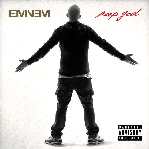 Eminem rap god скачать mp3