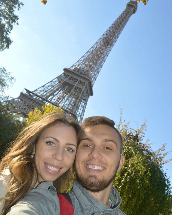 #Paris #parisweloveyou #Париж #France #Франция #instaparis #cityoflove #parisfrance #eiffeltower #эйфелевабашня #эйфелевабашня #love #parisiloveyou #mustplace #travel #october2015 #nikon #legenchenkova #Travelve #lovetheworld #weliketotravel #topparisphoto #topfrancephoto #ParisWeaLoveYou #akkordtour #евротур #eurotour2015 #eurotour by travelove_ua Eiffel_Tower #France