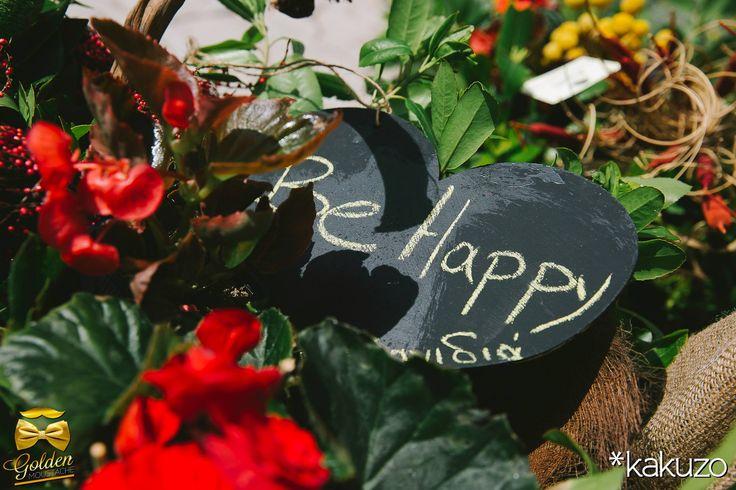 #be #happy #belanidia #flowers