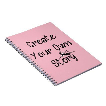 Art Fairy: Create Your Own Story Notebook - create your own gifts personalize cyo custom