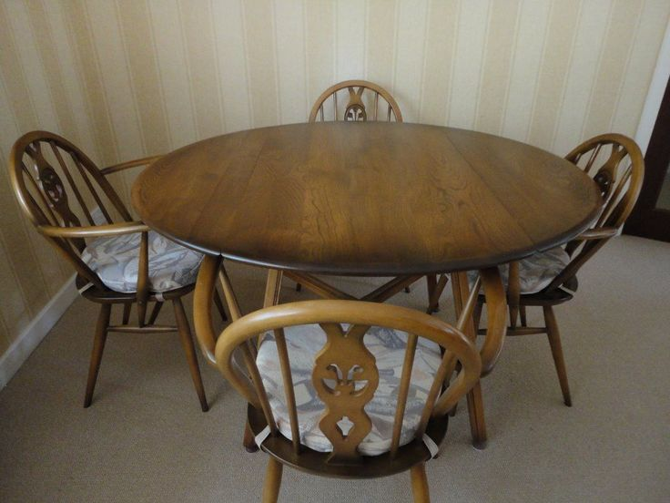 dining table and chairs gumtree liverpool images