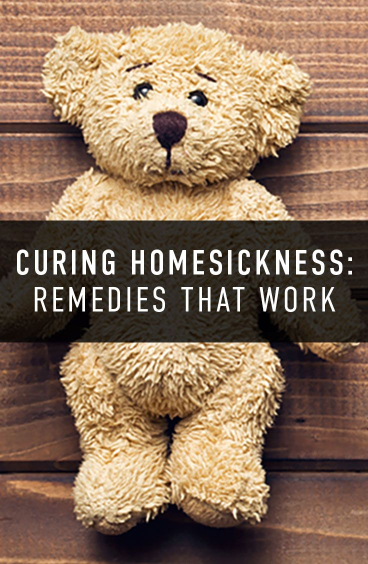 Curing Homesickness: Remedies That Work