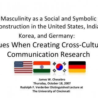 Intercultural communication research papers