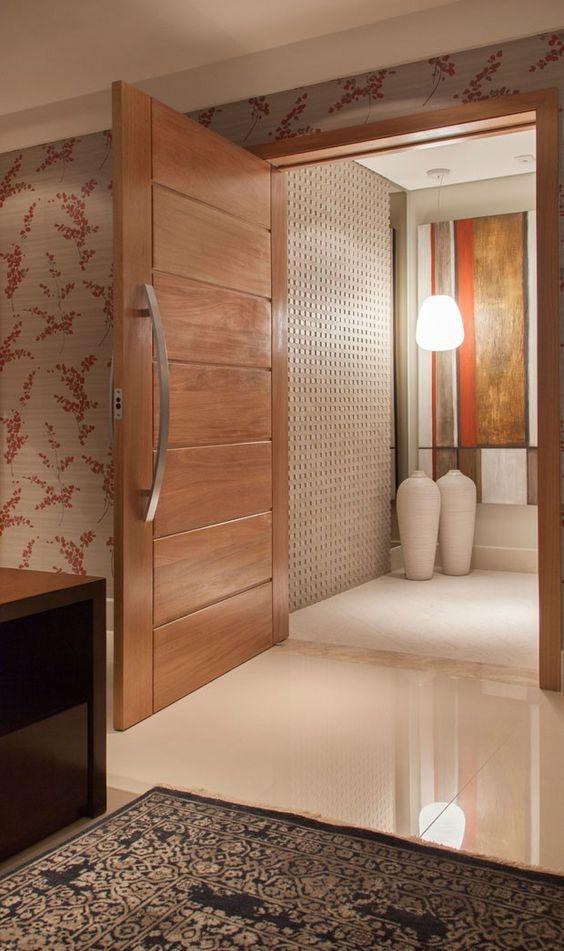 Apartment exudes oriental perfume   – Portas