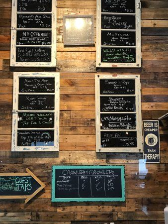 Marker 48 Brewing (Brooksville) - All You Need to Know Before You Go (with Photos) - TripAdvisor