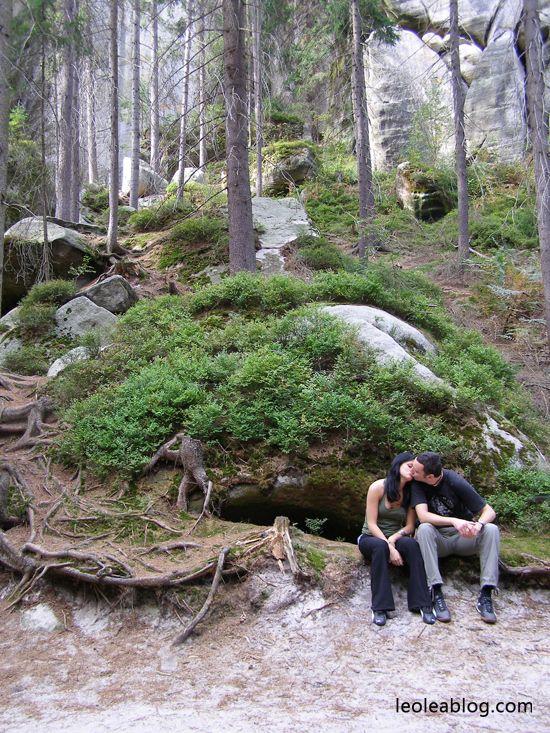 Skalne Miasto - Czechy Adršpašskoteplické skály Stone city in Czech Republic   #czechy #republikaczeska #eu #europe #together #romantic #chillout #relaks #cestovánisdětmi #viajarconniños #voyageravecdesenfants #ReisenmitKindern #skalnemiasto #felsenstadt #rockcity #rockdelaciudad #cidadedarocha #Adršpašskoteplickéskály