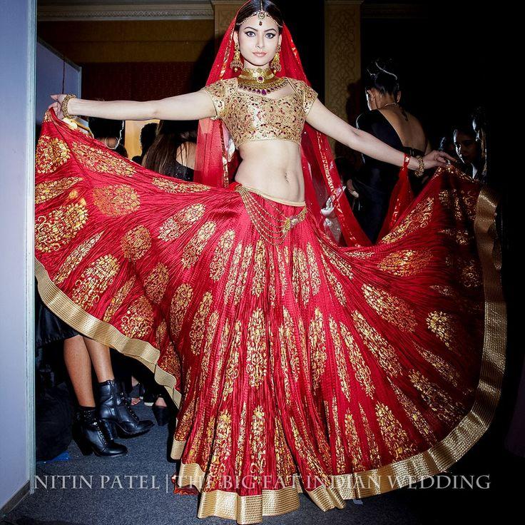 Shree Raj Mahal Indian Jewelry | India Couture Week 2014-64