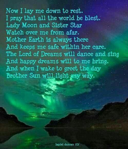 Good Night! God/dess Bless You All. BB, Mary ☮ (aka Willow