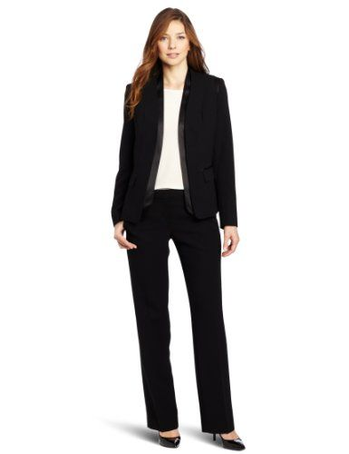 Jones New York Women`s Tuxedo Jacket $229.00