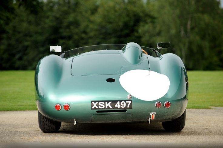 Aston Martin DBR1 '1957–59