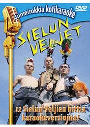 Sielun Veljet - Karaoke dvd