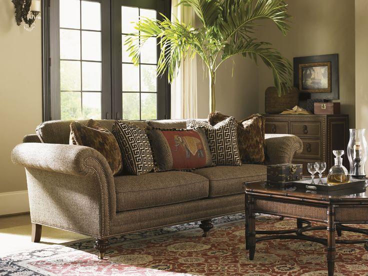 Landara Southport Sofa | Lexington Home Brands
