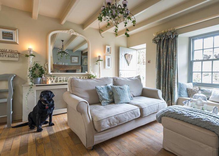 25 Beautiful Homes. | BusyBee