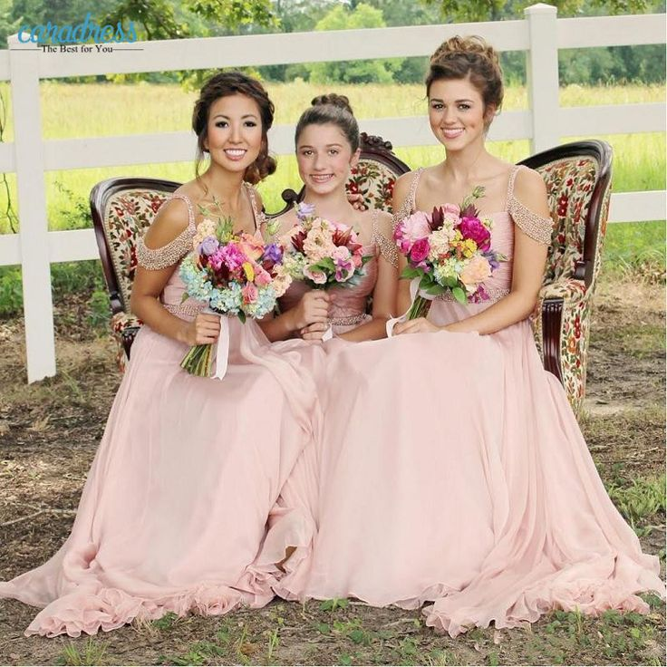 Cheap Wedding Gowns Toronto: 1000+ Images About Bridesmaid Dresses On Pinterest