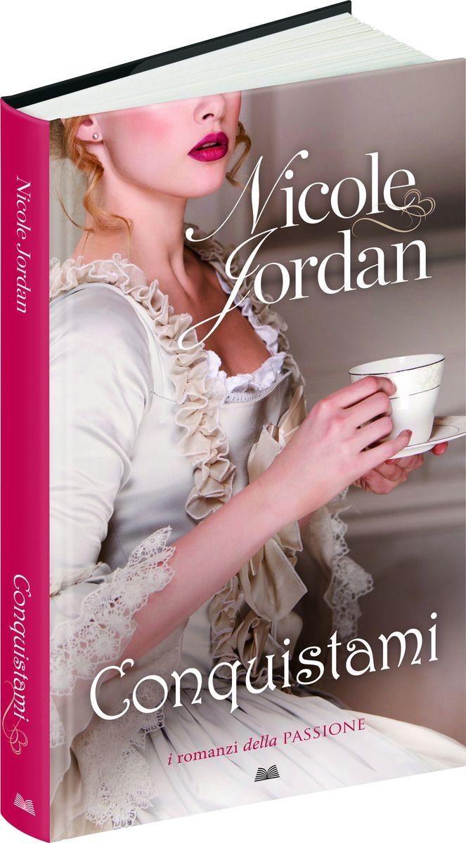 Nicole Jordan - CONQUISTAMI - Cerca con Google