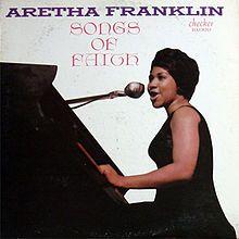 Songs of Faith, 1956, Aretha Franklin debut album https://sites.google.com/site/connecticutbackgammon/rock-roll-youtube