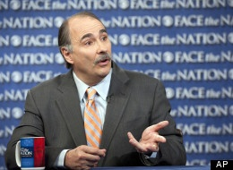 David Axelrod: Todd Akin's Comments Are 'Inconvenient' For Romney-Ryan, 'Not Inconsistent'