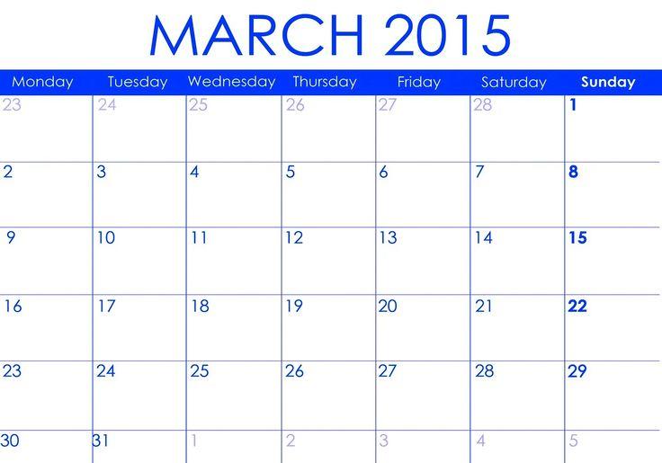 Download March 2015 Calendar UK Printable. Cute March 2015 Calendar Canada, USA, UK, Australia, Templates, Excel, Word, Pdf, Holiday in March 2015 Calendar.