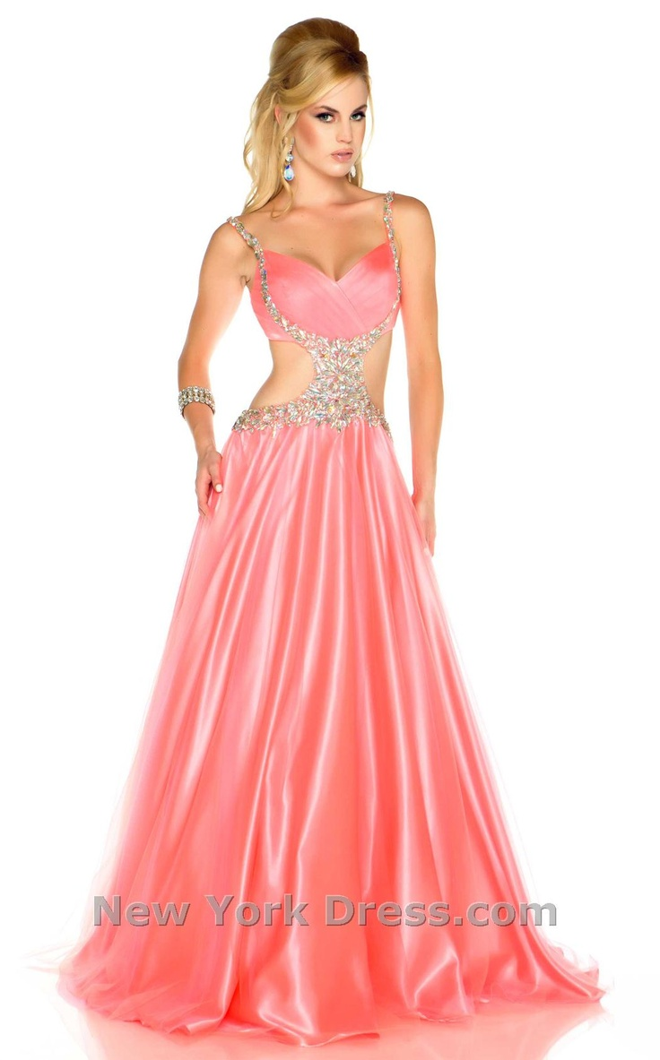 195 best Prom Dresses images on Pinterest | Nice dresses, Gown ...