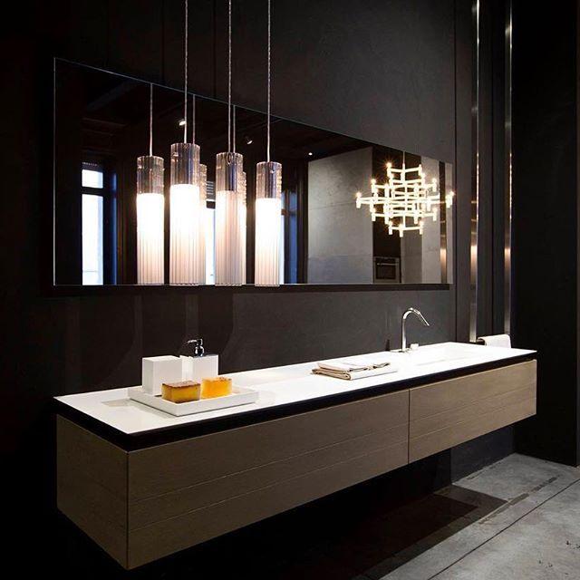 #Rifra #milano #design #interiors #madeinitaly #interiordesign #furniture #bathroom #bath #corian #clay #mirror #lamps #showroom #luxury #home #homestyle #archilovers #archidaily #architects #architecturephotography #lovesdomus