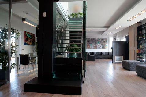 Ikonos works: +Giammetta Architects project.