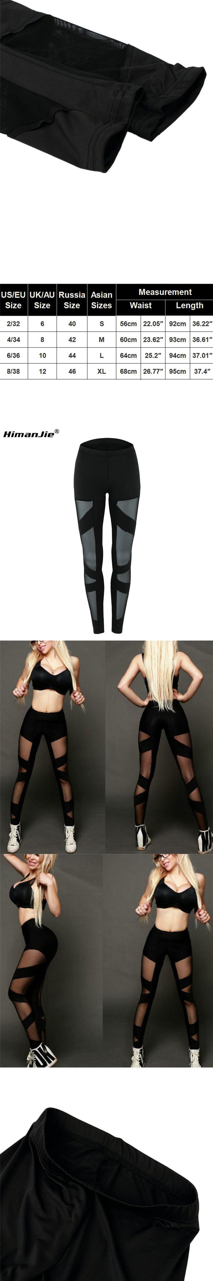 Mermaid Curve Women Sport Fitness Leggings Elastic Gym Capris hollow out Tight Leggings Coast the same style Yoga pants