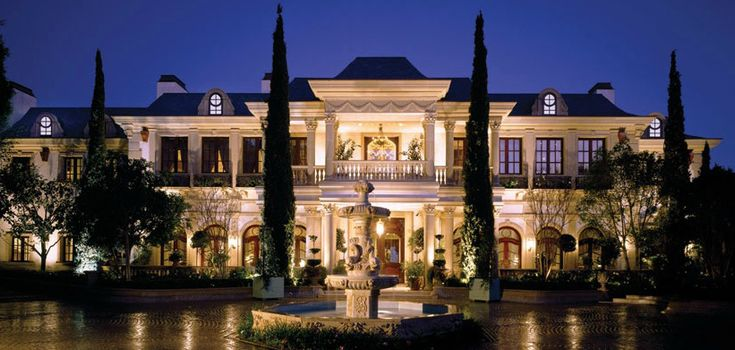 The 20 Most Expensive Homes For Sale In California