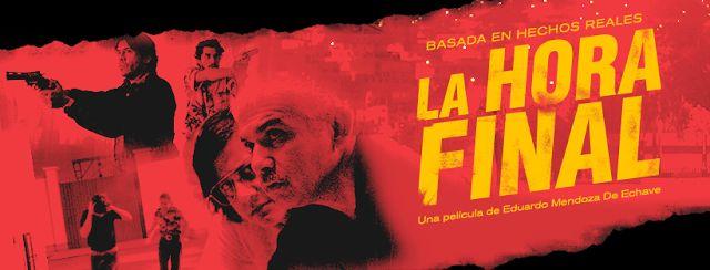 LIMA VAGA: MIra el trailer de la película peruana 'La Hora Fi...