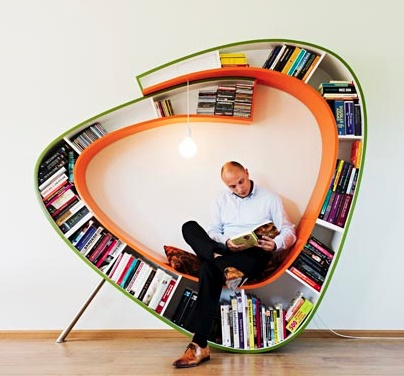 I need this Bookworm bookcase / atelier010