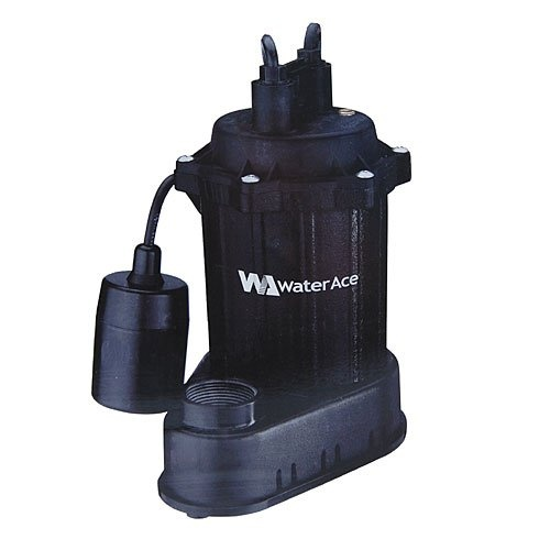 ace frehley wiring diagram this water ace 1/3 hp cast iron submersible sump pump r3s ... water ace r5v wiring diagram