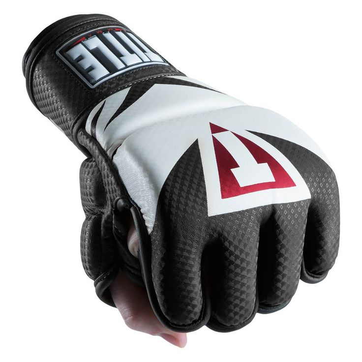 Title MMA Competition Gloves