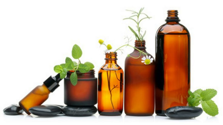 Pure Powerful Botanical Beauty Facial Oils