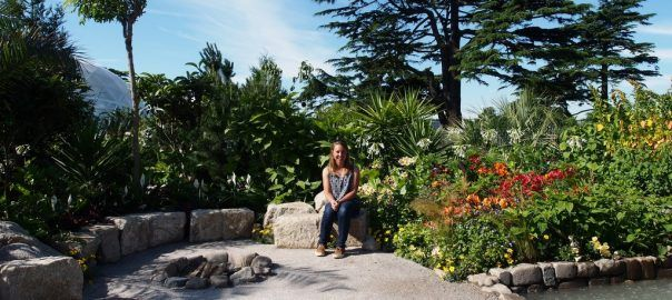 The Journey Latin America's Inca Garden was designed by Jennifer Jones.  This…