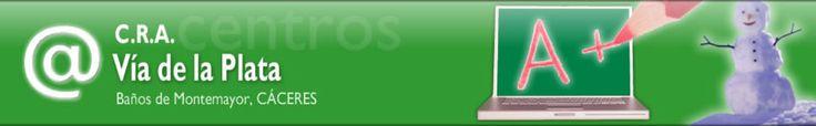 CRA VÍA DE LA PLATA Extremadura - App de recepción de Comunicaciones en la plataforma educativa Rayuela.