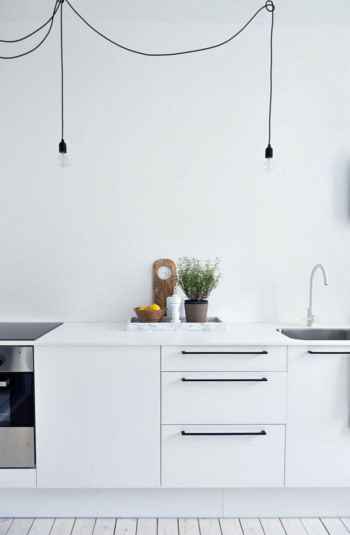 Charming Swedish Apartment - NordicDesign