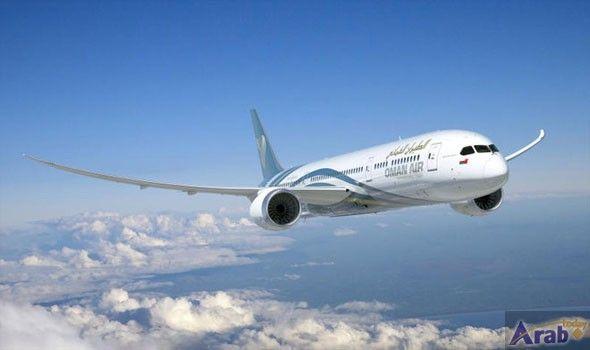 Flying high: Oman Air now serves Muscat-Paris…