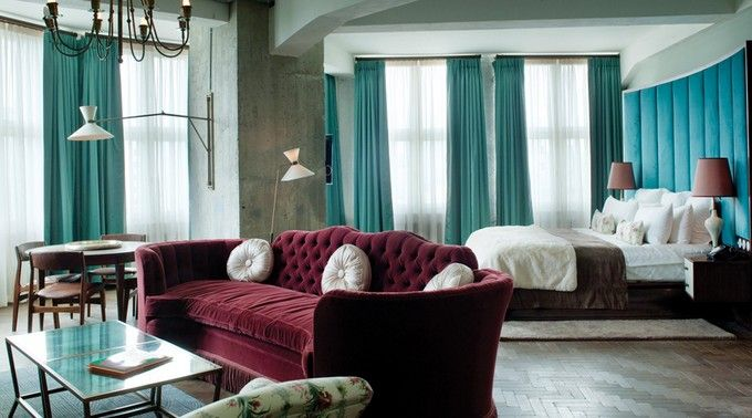 Where to stay in Berlin for DMY International Design Festival? | Hotel Interior Designs
