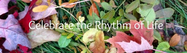Celebrate the Rhythm of Life Lots of links to articles about rhythm