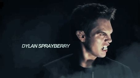 teen wolf opening liam dunbar - Google Search