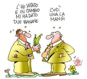 """""""Democrazia in vendita: il voto di scambio"""" > Discorsivo.it"""