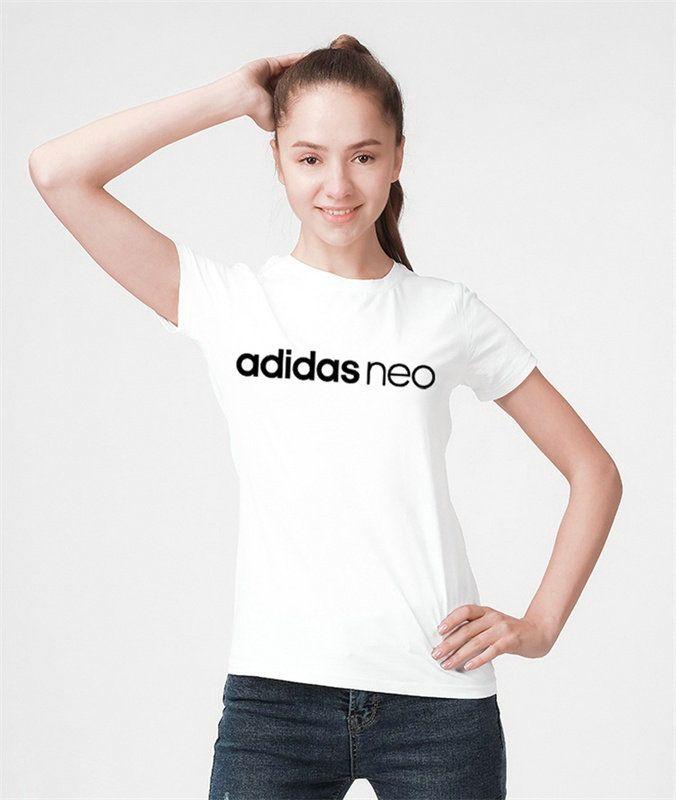 f70f6202 2018 Authentic Adidas Neo T Shirts Short Sleeve Shirts Supernova Tee M-3x  White