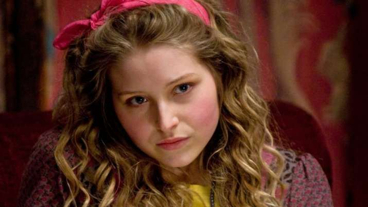 Harry Potter Actor Jessie Cave Expecting Third Child Lavender Brown Harry Potter Harry Potter Actors Lavender Harry Potter
