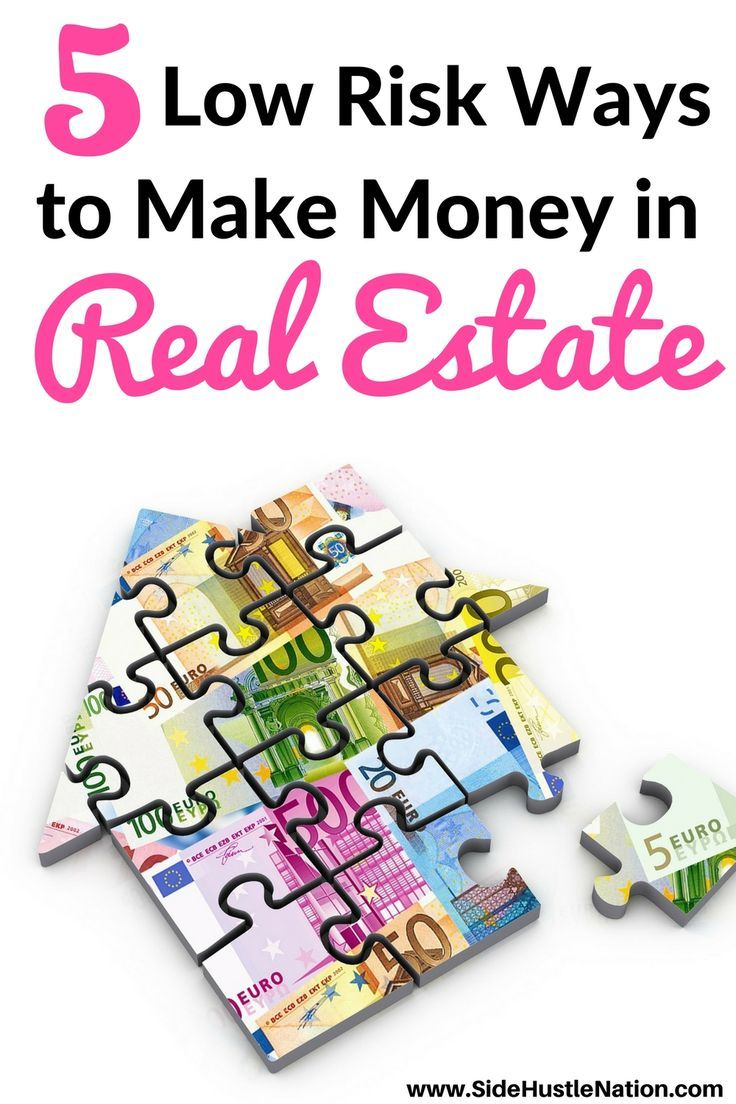 5 Real Estate Side Hustles You Can Start On The Cheap