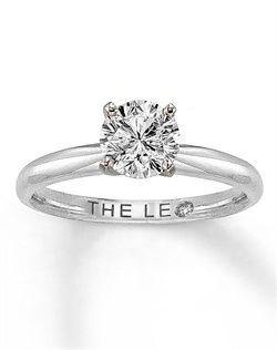 The Leo Diamond! Flawless! <3 solitaires